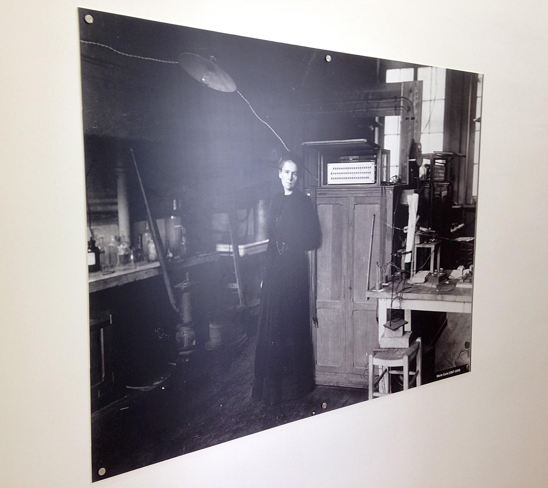 Painel fotográfico. Impressão UV em PVC